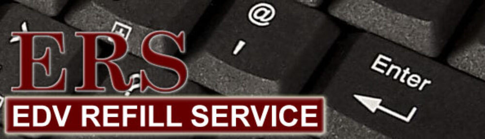 ERS | EDV-REFILL-SERVICE | Michael Heiming